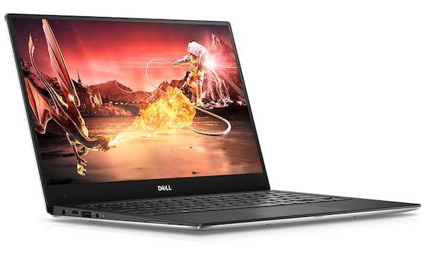 Le XPS 13 de Dell peut facilement devenir un hackintosh