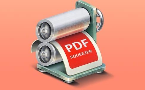 Réduisez facilement la taille de vos PDF avec PDF Squeezer
