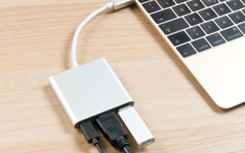 Concours : gagnez 10 adaptateurs USB C vers USB A+C et HDMI avec Pearl.fr