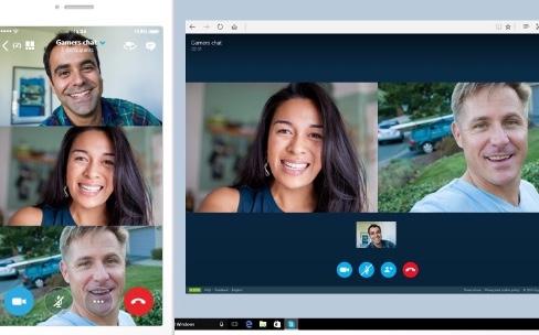 Les vieux Skype ne marcheront plus après le 1ermars