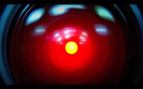 """L'histoire de la pub """"HAL"""" d'Apple au Super Bowl1999"""