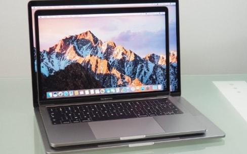 macOS 10.12.4 allongerait l'autonomie des nouveaux MacBookPro