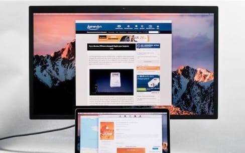 Les écrans UltraFine 5K blindés seraient très bientôt en magasins