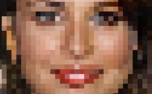 Google Brain reconstitue les images pixellisées comme dans les séries TV