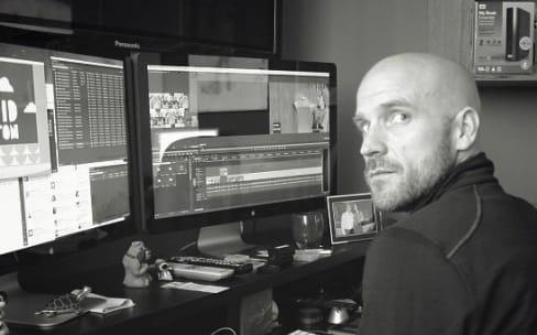 Wes Plate, une figure du montage vidéo, rejoint Apple