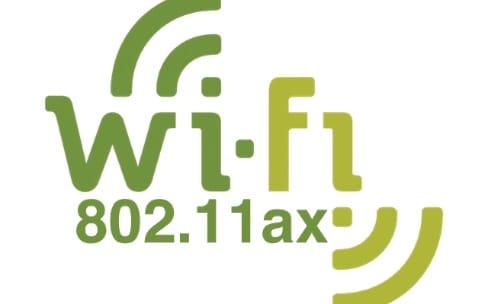 Le Wi-Fi 802.11ax atteindra 4,8Gb/s
