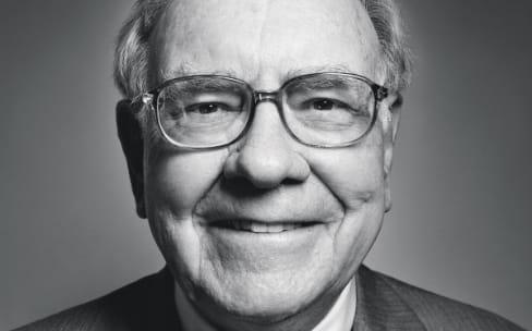 Warren Buffett reprend beaucoup d'une action AAPL qui vole de record en record