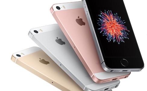 Bientôt assemblé en Inde, l'iPhoneSE n'est pas près de disparaître