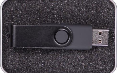 Une nouvelle version de l'USB killer encore plus puissante