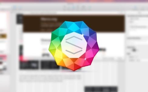 Sparkle 2.1 importe les sites web pour les modifier