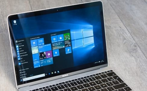 Windows 10: Microsoft a répondu aux critiques de la CNIL