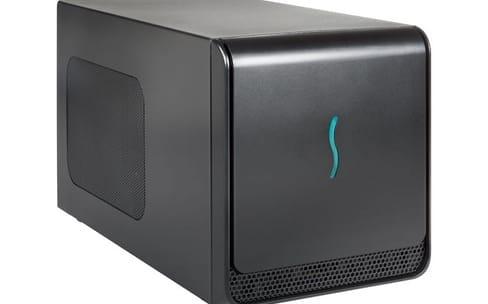 eGFX Breakaway Box, le boîtier eGPU de Sonnet