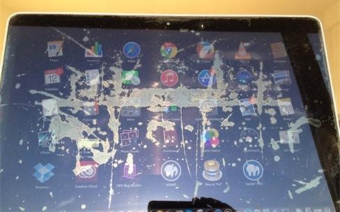 Apple allonge la garantie de remplacement des écrans détériorés de MacBook et MacBook Pro Retina