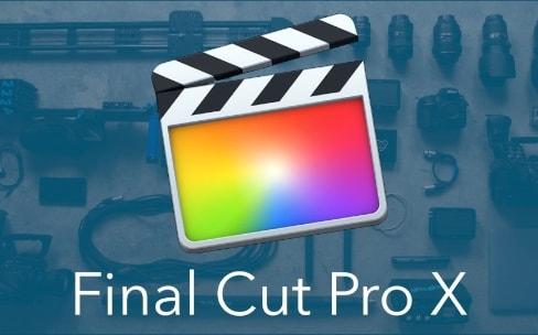 Promo: une formation pour découvrir Final Cut Pro à 15€