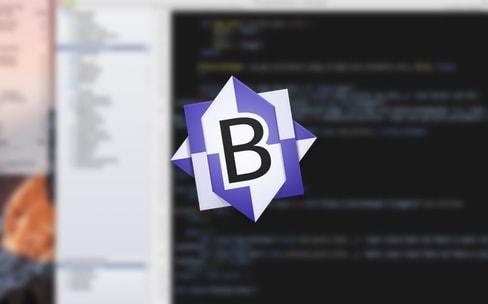 TextWrangler remplacé par la version gratuite de BBEdit
