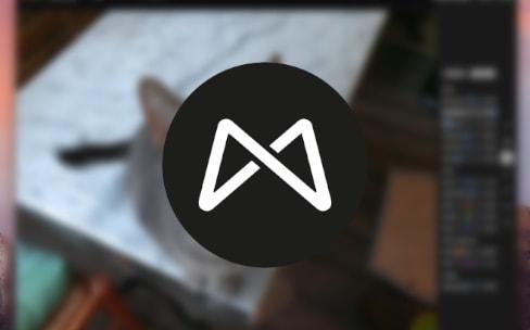 macro, un éditeur d'images volontairement simple