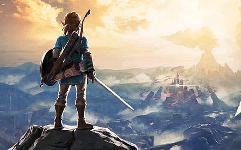 Zelda : Breath of the Wild tourne aussi (pas très bien) sur PC