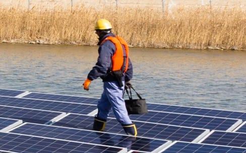 Au Japon, toujours plus d'énergie renouvelable pour Apple