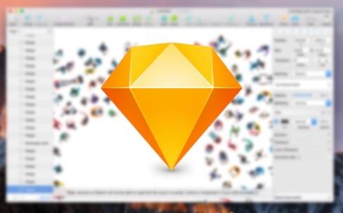 Sketch va adopter un nouveau format de fichier ouvert