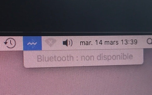 Un Mac n'est pas un Mac sans Wi-Fi ni Bluetooth