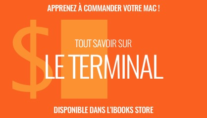 Découvrez le Terminal