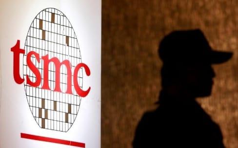 TSMC attendra 2018 pour éventuellement venir aux États-Unis