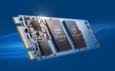 Intel: du Xeon Kaby Lake, des SSD Optane et plus tard du 10 nm