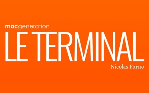 Terminal: que voulez-vous dans notre livre?