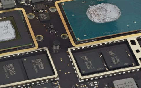 DDR5 : une RAM plus rapide qu'on n'est pas près de voir dans les Mac