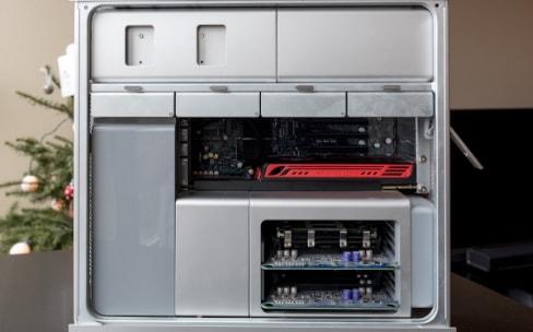 Un nouveau Mac Pro, une bonne nouvelle pour le hackintosh