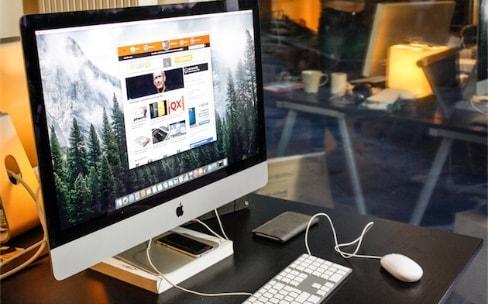 Apple opterait pour des processeurs Xeon pour son iMacPro