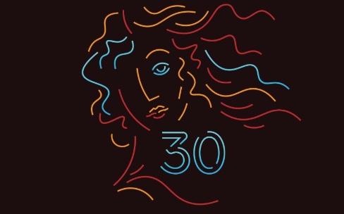 Une mise à jour avec recadrage des images pour les 30ans d'Illustrator