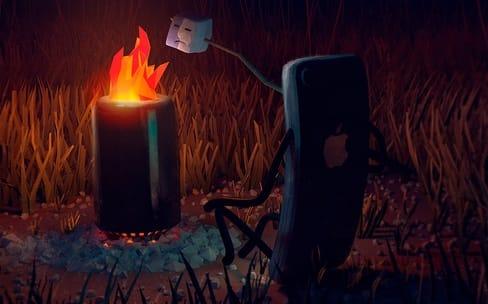 Témoignages : ces créatifs qui quittent le Mac
