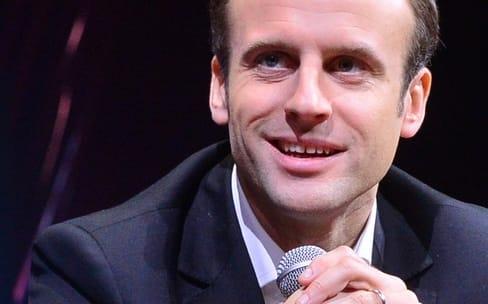Confidentialité : Emmanuel Macron veut faire plier Apple, Google et les autres