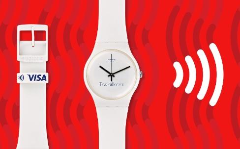 """""""Think Different"""" contre """"Tick Different"""", Apple porte plainte contre Swatch"""