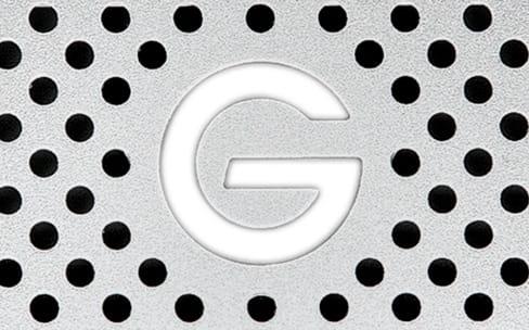 Western Digital : un G-Drive pour le MacBook 12'' Retina