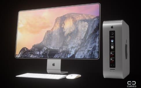 Ce concept de Mac Pro modulaire donne envie
