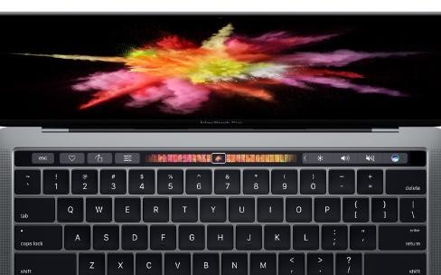 Ces bruits bizarres qui touchent les nouveaux MacBookPro