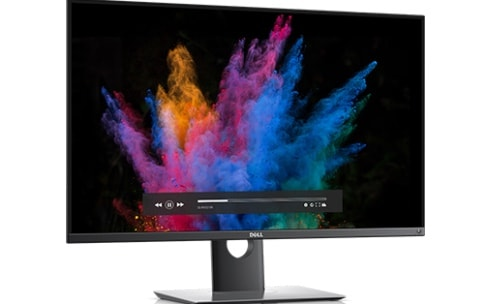 Un écran Dell 30pouces OLED et 4K en vente aux États-Unis