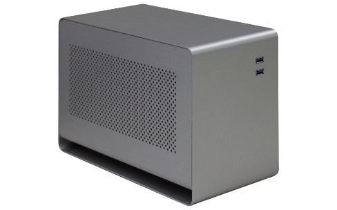 Des tests de performances de boitiers eGPU sur Mac Pro et MacBook Pro