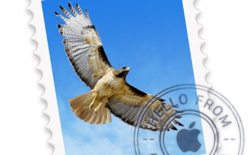 Mail pour Mac a retrouvé de sa superbe