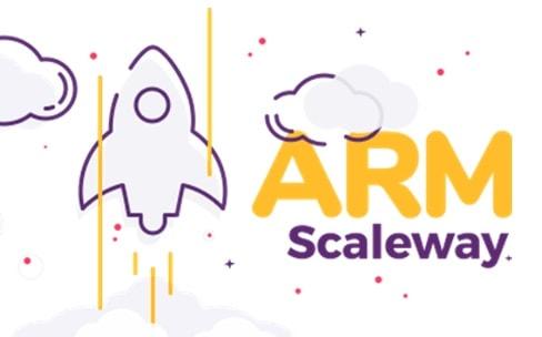 Serveurs ARM: Online persiste et signe avec du 64bits