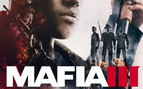 Mafia III est arrivé sur Mac !