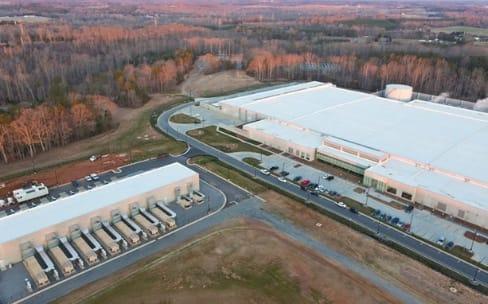 Data center Apple: 1 milliard de dollars supplémentaires pour le géant Reno