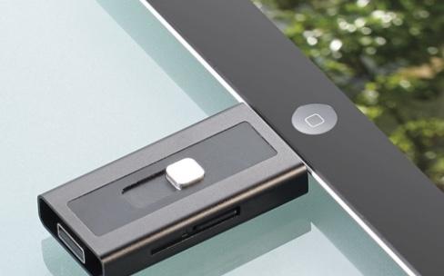 Concours : gagnez 10 adaptateurs MicroSD pour Mac et iPhone