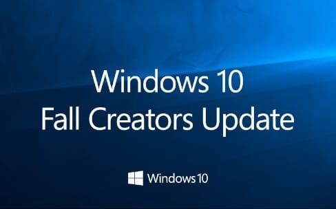 Windows 10 : la mise à jour automnale inaugurera un nouveau design Fluent