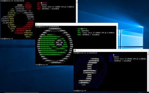 De nouvelles distributions Linux à télécharger sur le Windows Store
