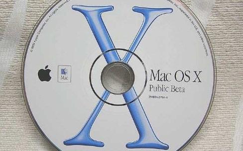 Il y a 10 ans, la naissance agitée de Mac OS X