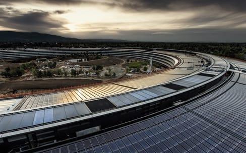 Apple Park : la vision de Steve Jobs pour les cent prochaines années d'Apple