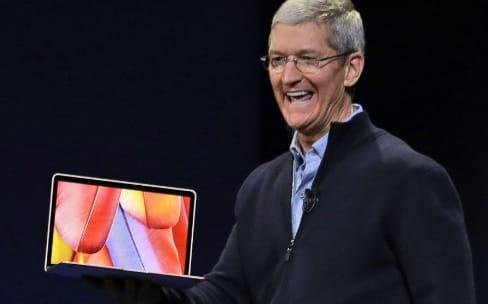 WWDC 2017 : Apple pourrait lancer de nouveaux MacBook